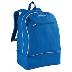 ACADEMY backpack w-rigid bottom medium