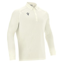 Hutton Long Sleeved Match Day Shirt