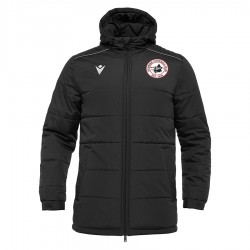 Dunkirk FC JR Gyor Padded Jacket