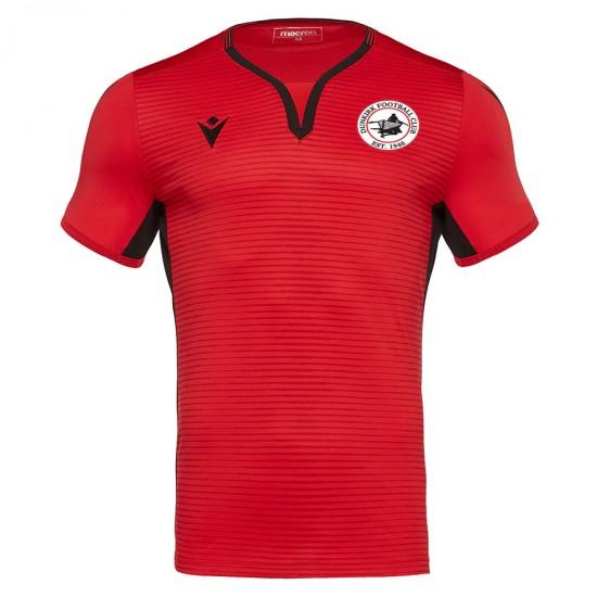 Dunkirk FC JR Replica Home Shirt
