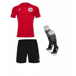 Dunkirk FC SR Training Kit