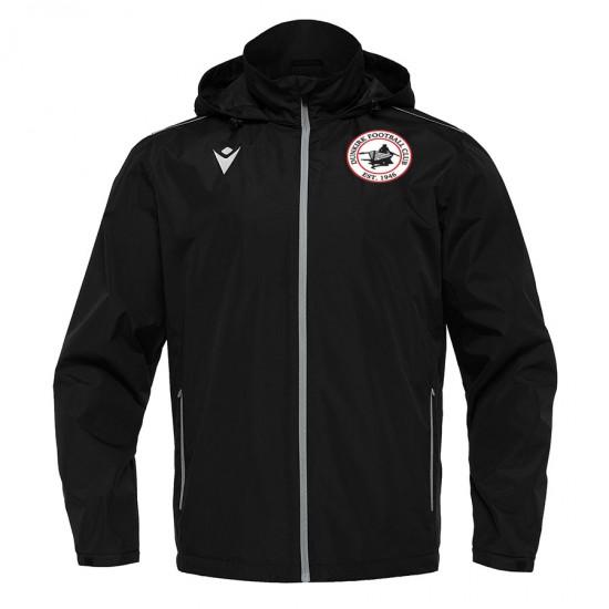 Dunkirk FC JR Vostok Fleece Lined Jacket