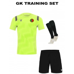 Eastwood Athletic GK Training Pack JR