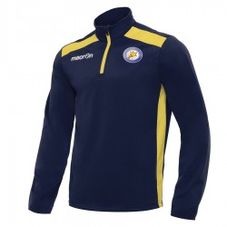 Mapperley Allstars JR Tarim 1/4 zip Training Top