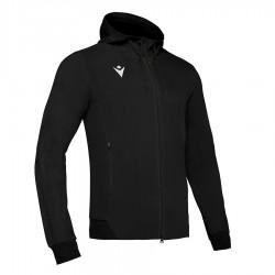 Zither Full Zip Hooded Sweatshirt SR