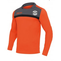 Priory Celtic Feo GK Shirt JR