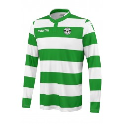 Priory Celtic Kepler Match Day Shirt jR
