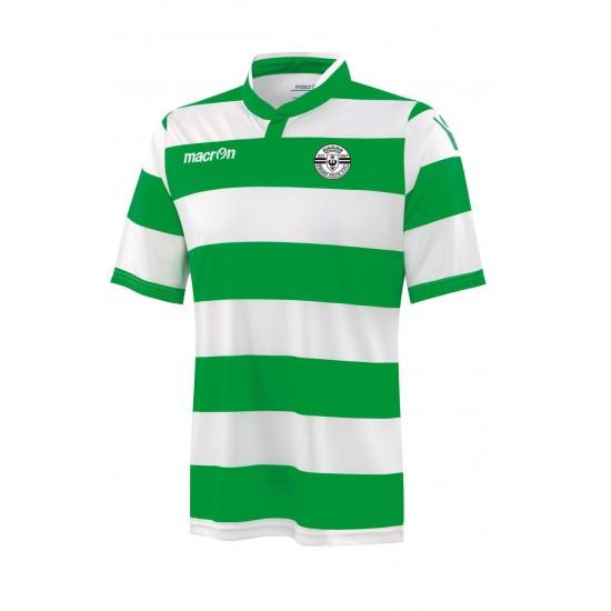 Priory Celtic Kepler Match Day Shirt jR